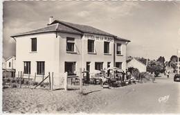 85 -  LA FAUTE SUR MER   L'Hôtel De La Plage Et L'avenue - Frankreich