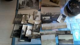 21photos D époque Guerre 14 18 Pont Dannemarie Bas Rhin - Guerre, Militaire