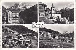 EISON - 1960 - VS Valais