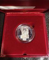 Vaticano 2001 5000 Lire Pasqua Di Resurrezione Proof UFFICIALE SUPER OFFERTA - Vaticano