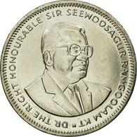 Monnaie, Mauritius, Rupee, 2004, SUP, Copper-nickel, KM:55 - Maurice
