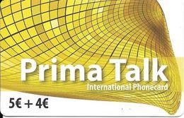Prepaid: IDT Prima Talk 06.13 - Oesterreich