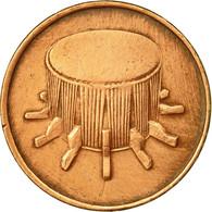 Monnaie, Malaysie, Sen, 1993, TTB, Bronze Clad Steel, KM:49 - Malaysia