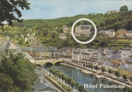 """Belgique - Bouillon - Hôtel  """"Panorama"""" - Bouillon"""