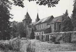 Belgique - Hastière - Eglise Romane Du IXème Siècle - Hastière