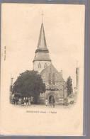 SERQUIGNY . L'Eglise . - Serquigny