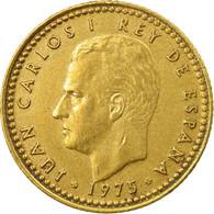 Monnaie, Espagne, Juan Carlos I, Peseta, 1978, TTB, Aluminum-Bronze, KM:806 - [ 5] 1949-… : Royaume