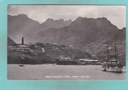 Old Post Card Of Aden, Yemen,S60. - Yemen