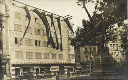 KÖLN, Haus Des Gesellenvereins Am Kolpingplatz, Architekt D. Böhm (1929-30) AK - Koeln