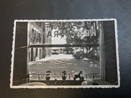 Hotel Du Leman LUTRY Propriétaire J. Rohrbach - VD Waadt
