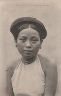 Viet-nam : HAIPHONG : ( Femme ) - Viêt-Nam