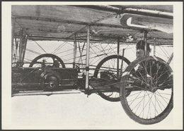 Gillespie's Aeroplane Of 1905 - Library Of Congress Postcard - ....-1914: Precursors