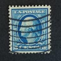 Etats-Unis - 1908 - Scott 335 YT 171 - Oblitéré - Oblitérés