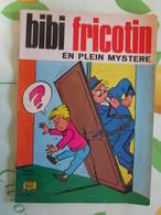 Bibi Fricotin De Pierre Lacroix Edt Jeunesse Joyeuse N° 50 DE 1976 - Bibi Fricotin