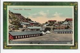 Cherat Hill. Barracks - Nestor Gianaclis 1952 - Pakistan
