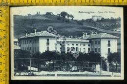 Parma Salsomaggiore - Parma