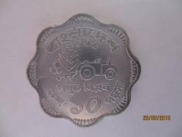 Bangladesh: 10 Poisha FAO 1974 - Bangladesh