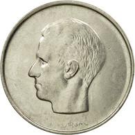 Monnaie, Belgique, Elizabeth II, 10 Francs, 10 Frank, 1977, Bruxelles, Ottawa - 1951-1993: Baudouin I