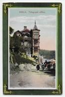 Simla. Telegraph Office - Nestor Gianaclis 194 - India