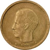 Monnaie, Belgique, 20 Francs, 20 Frank, 1980, TTB, Nickel-Bronze, KM:159 - 1951-1993: Baudouin I