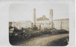 AK 0046  Horodenka - Kriegszerstäurung / Feldpost Um 1916 - Oekraïne