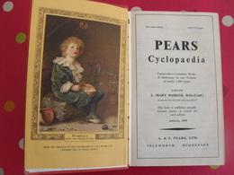Pears Cyclopaedia. Mary Barker 1949 - Livres Anciens