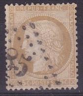 France, Somme - GC 85 D'Amiens - Marcophilie (Timbres Détachés)