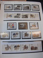Sammlung Portugal AZOREN 1980-2000 Postfrisch Komplett + Extras (1563) - Azores