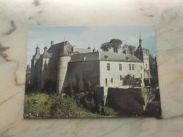 ECAUSSINNES - LALAING: Le Château - Ecaussinnes