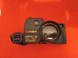 "Appareil Photo ""KONEX GRIPPER 35"" Ancien - Appareils Photo"
