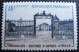 FD/2560 - 1954 - VERSAILLES - N°988 NEUF** - Cote : 11,00 € - France