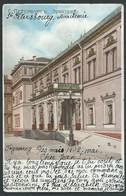 RUSSIE.. EN 1902...ST- PETERSBOURG.. ACADEMIE...TAGANROG...TIMBRE...C2838 - Russie