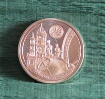 Cathédrale De Strasbourg (67) - Horloge Astronomique - Souvenirs & Patrimoine - Touristiques