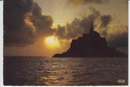 Mont Saint Michel Circulated Postcard (ask For Verso / Demander Le Verso) - France