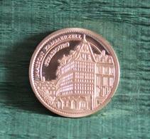 Strasbourg (67) - Maison Kammerzell - Souvenirs & Patrimoine - Toeristische