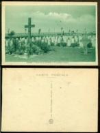 Frankrijk Albert (Somme) Cimetière Canadien Ongebruikt - Albert