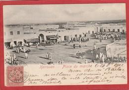 Lot De 20 CPA De Tunisie - Cartes Postales