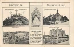 Plombières - Salut De Moresnet - Plombières