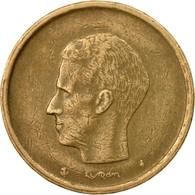 Monnaie, Belgique, 20 Francs, 20 Frank, 1981, Bruxelles, TTB, Nickel-Bronze - 1951-1993: Baudouin I