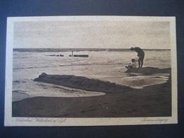 AK Deutschland- 1923 Insel Sylt Nordseebad Westerland, Tiefdruck Glückstadt & Münden Nr. 83202 - Ohne Zuordnung