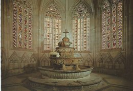 Bleibrunnen Germany - Cistercienser-Abtei Heiliigenkreuz.  B-3218 - Churches & Cathedrals