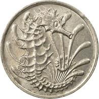 Monnaie, Malaysie, 10 Sen, 1983, Franklin Mint, TTB, Copper-nickel, KM:3 - Malaysie
