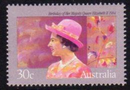 Australia 1984 Queen's Birthday, MNH, SG 910 - 1980-89 Elizabeth II
