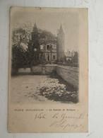 LA GUERCHE DE BRETAGNE  Place Dugesclin 1902 Precurseur - La Guerche-de-Bretagne