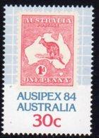 Australia 1984 Ausipex Stamp Exhibition, MNH, SG 944 - 1980-89 Elizabeth II