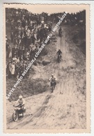 CARTE PHOTO BELGIQUE / COURSE MOTO / MOTOCROSS - Motociclismo