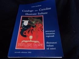 Catalogue Mordente 1982. En Français Et Italien . 335  Pages . Nombreuses Illustrations .7 Scans. - Autres