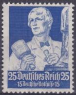 Deutsches   Reich      .   Michel  .     563     .        **       .      Postfrisch   .    /    .     MNH - Deutschland