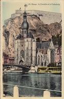BELGIQUE. Environ 1600 Cartes Postales De Sites Touristiques - Postcards
