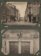 BELGIQUE: Remouchamps, Liège, Tirlemont, Ardennes... - Postcards